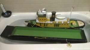 Model Tug Serenity (AKA) Jersey city with Dumas Barge! WP_20151123_02_19_27_Pro[1]