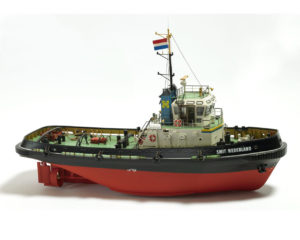 Hi James, I will be ordering the Smit Nederland at the end of the Month! I think I will blog about i