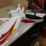 Group logo of 3Channel Electric foam airplanes